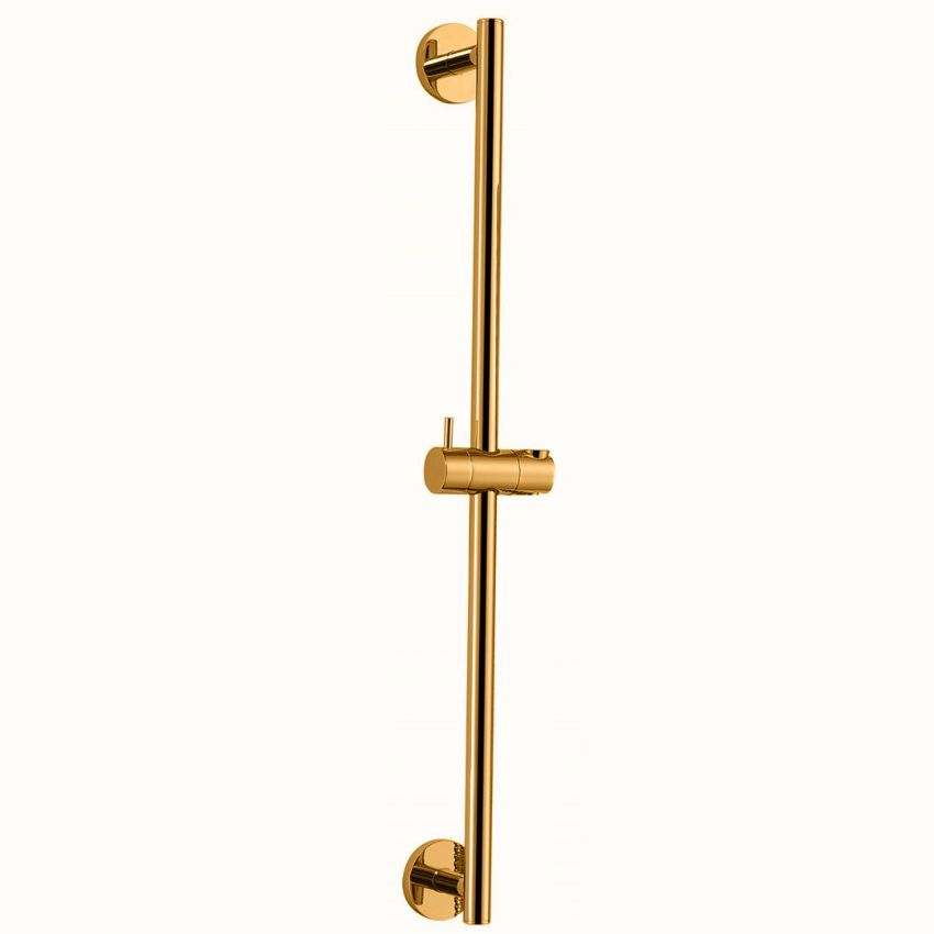 DoratO Round Shower Slide Rail